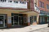 Woodward Arts Theatre