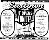 May 29th, 1941 grand opening ad