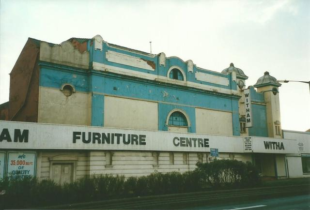 Gaumont Hull