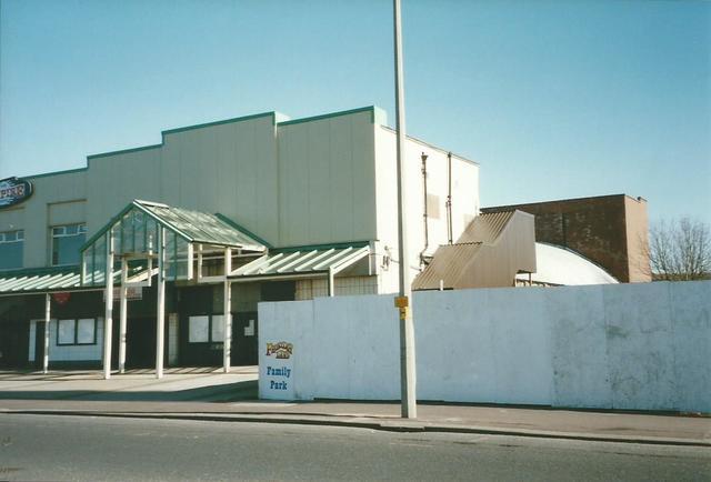 Arcadian Cinema