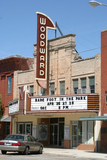 Woodward Arts Theatre