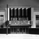 Far Hills Theater circa 1937