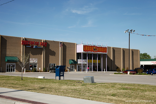 Boman Twin Cinemas