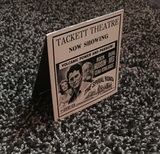 Tackett Theatre