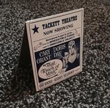 Tackett Theatre