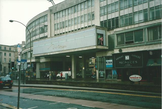 Cinecenta & Penthouse Cine Club