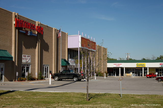 Boman Twin Cinemas
