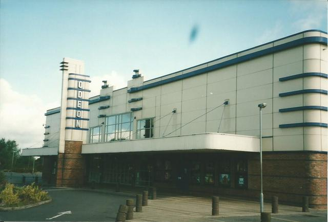 Odeon Taunton