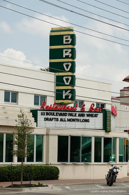 Brook Theater