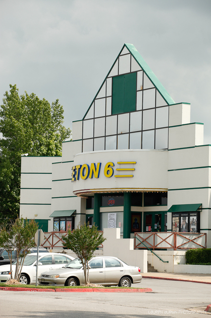 Eton Square Cinemas