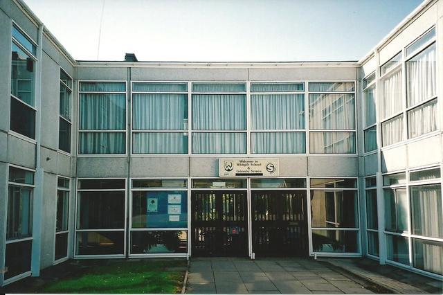 Whitgift Film Theatre