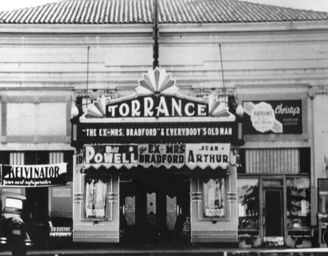 Torrance Theater