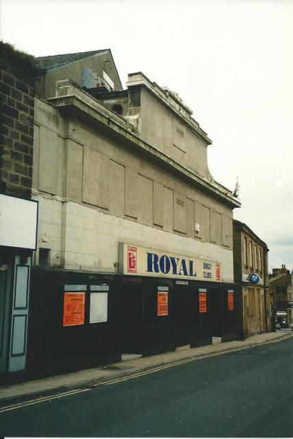 Studio 1 & 2 Cinema