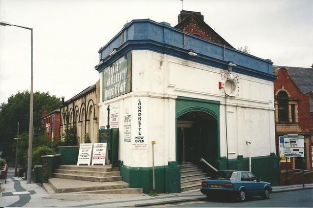 Western Talkie Theatre