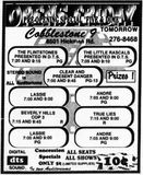 December 15th, 1994 grand opening ad