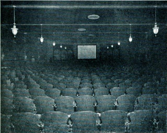 Aubert Theatre