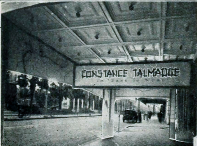 Imperial København kino rscortguide
