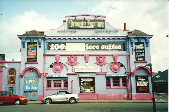 Bedford Cinema