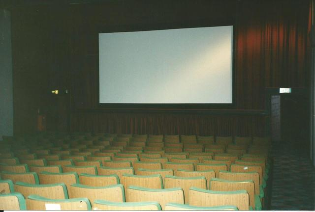 Showcase Cinema de Luxe Liverpool