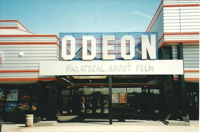 Odeon Bromborough