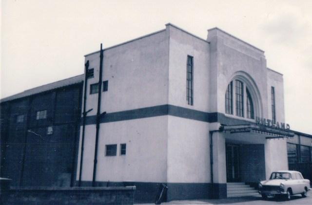 Rutland Cinema