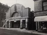 Derby Picturehouse Babington Lane
