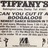 Derby Grand Theatre Tiffanys press ad