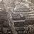 Derby Ajanta ariel view showing the demolition all around it