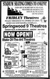 May 7th,1999 grand opening ad