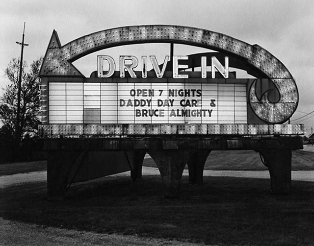 13-24 Drive-In