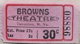 Browns Theatre