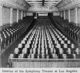 Symphony Theatre