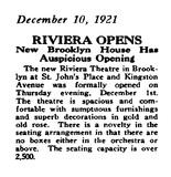 Rivera Theatre