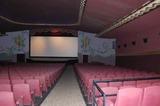 Fox, Taft Auditorium