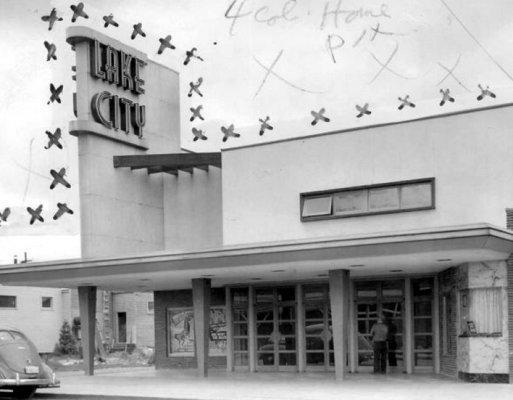 Lake City Theatre