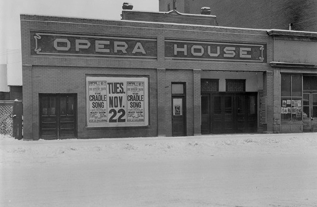 Root's Opera House