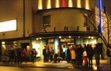 Rio Cinema Dalston opening night of the Fringe Festival