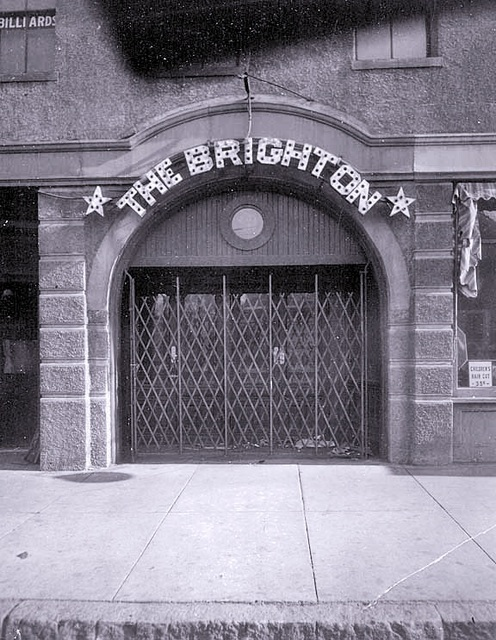 Brighton Theater