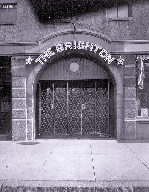 Brighton Theater