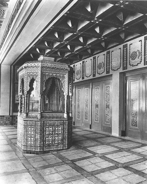 Alhambra Theatre (1926)