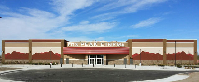 Fox Peak Cinema