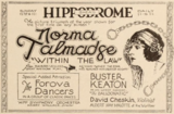 Little Hippodrome Theater