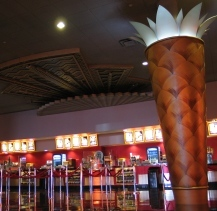 Caribbean Cinemas The Outlet at Route 66 Mall