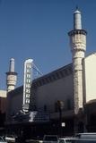 Alhambra, 1980s