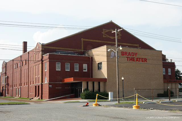 Brady Theater