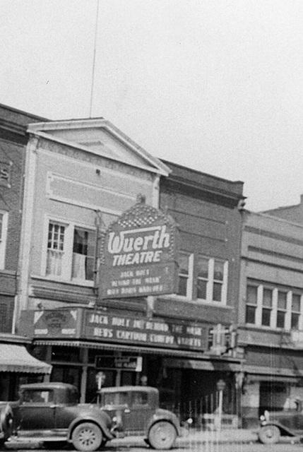 Wuerth Theater