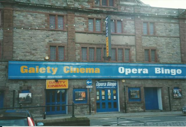 Gaiety Picture House