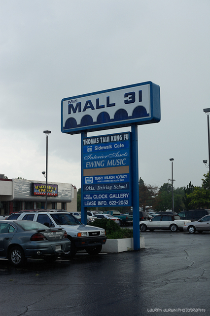 Mall 31 Cinema