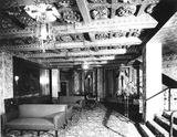 Pantages Theatre interior