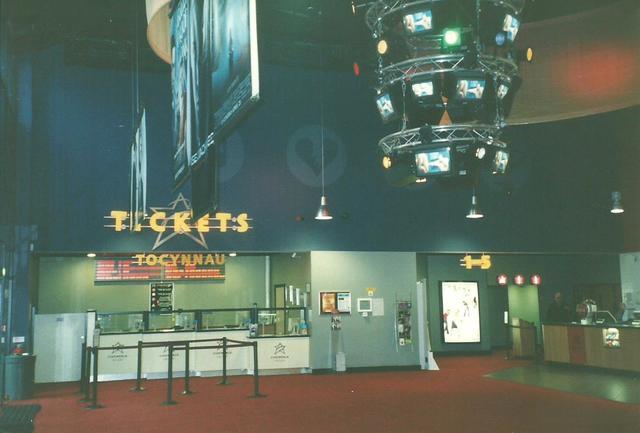 Cineworld Cinema - Llandudno